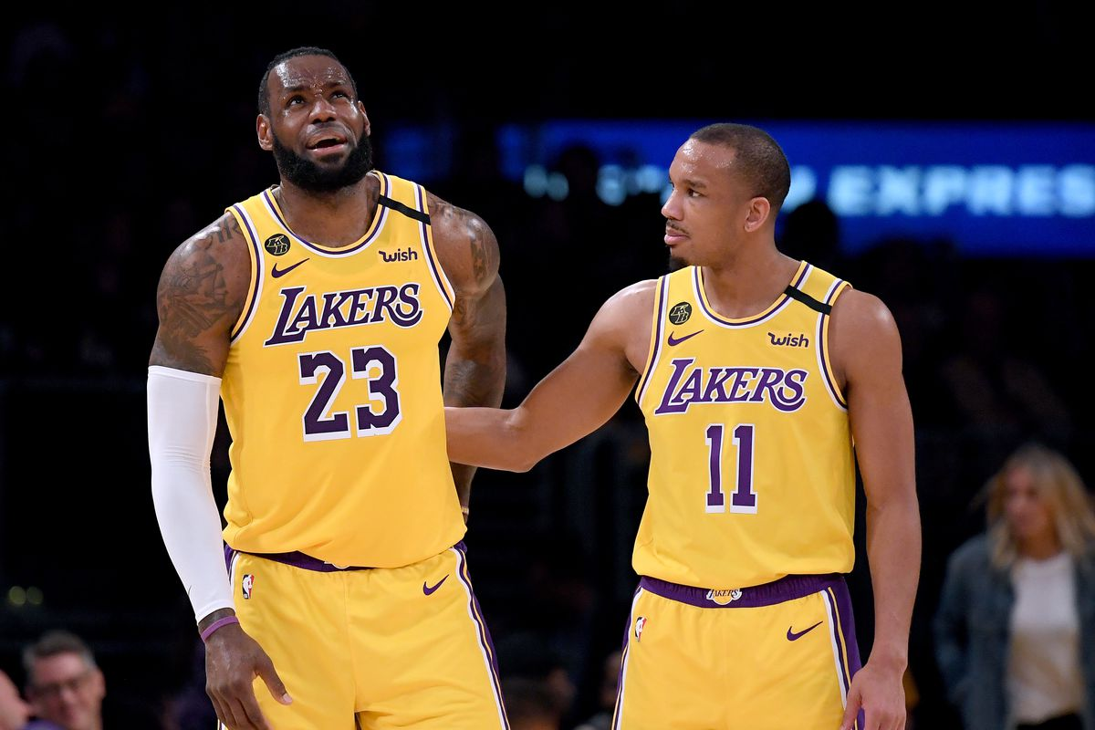 Lakers Rumors: Avery Bradley declines player option ...