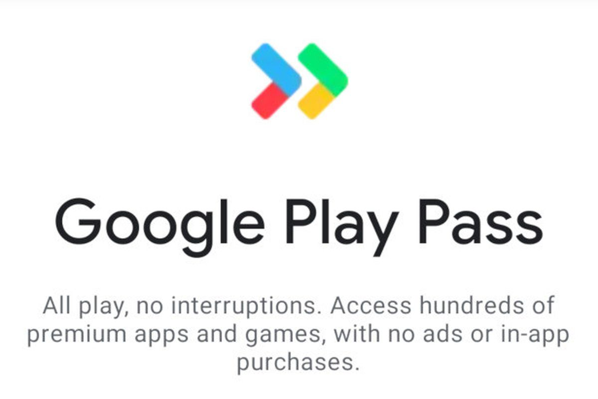 Google is testing a Play Pass subscription service for premium apps