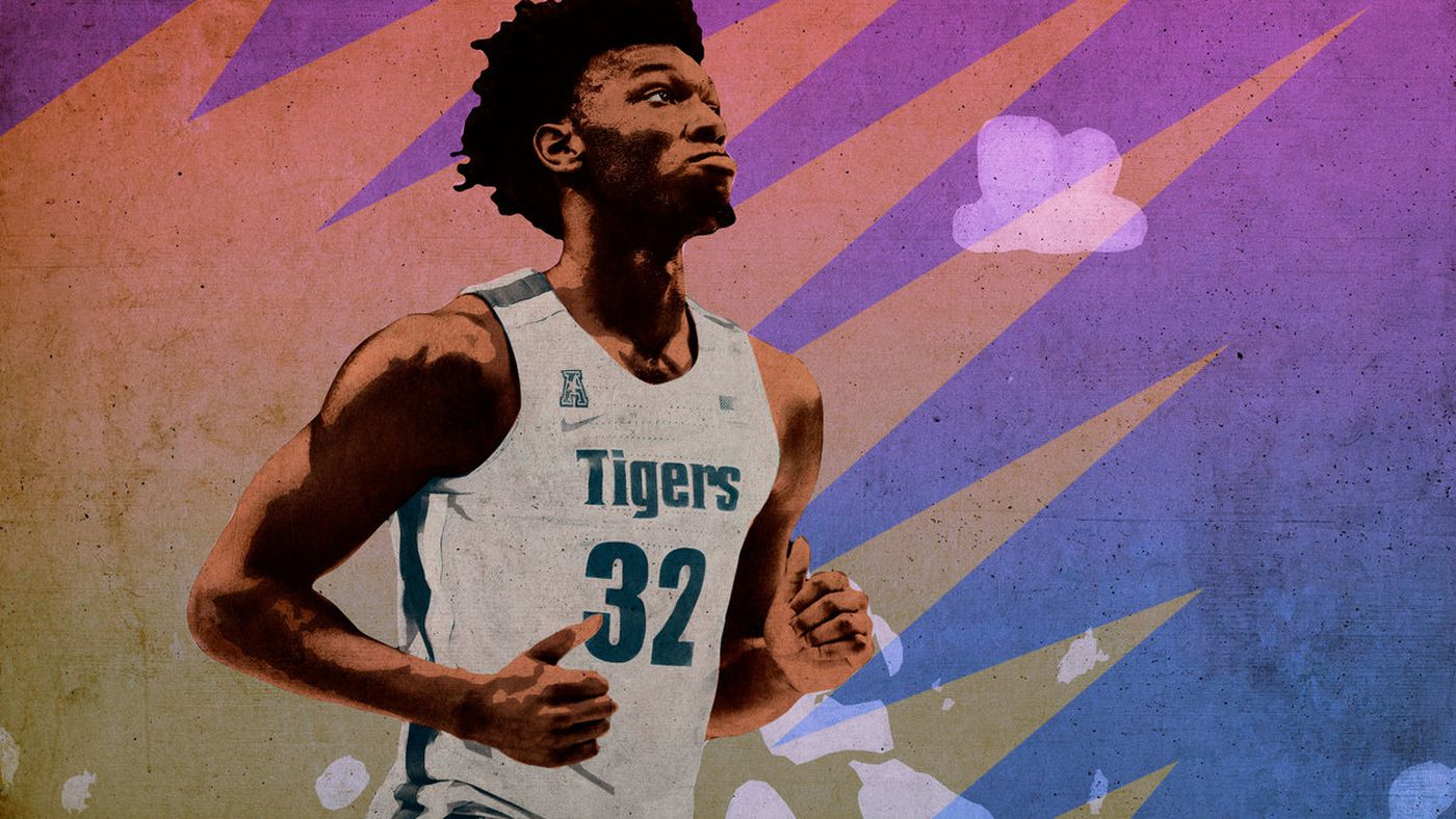 The Book on James Wiseman's Draft Prospects