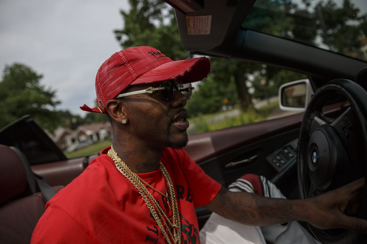 1dae8593788 Cartier Sunglasses  Violent Detroit History - Racked