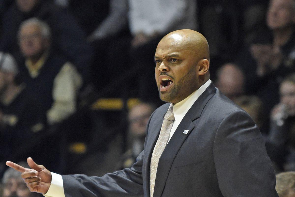 NCAA Basketball: Western Illinois at Purdue
