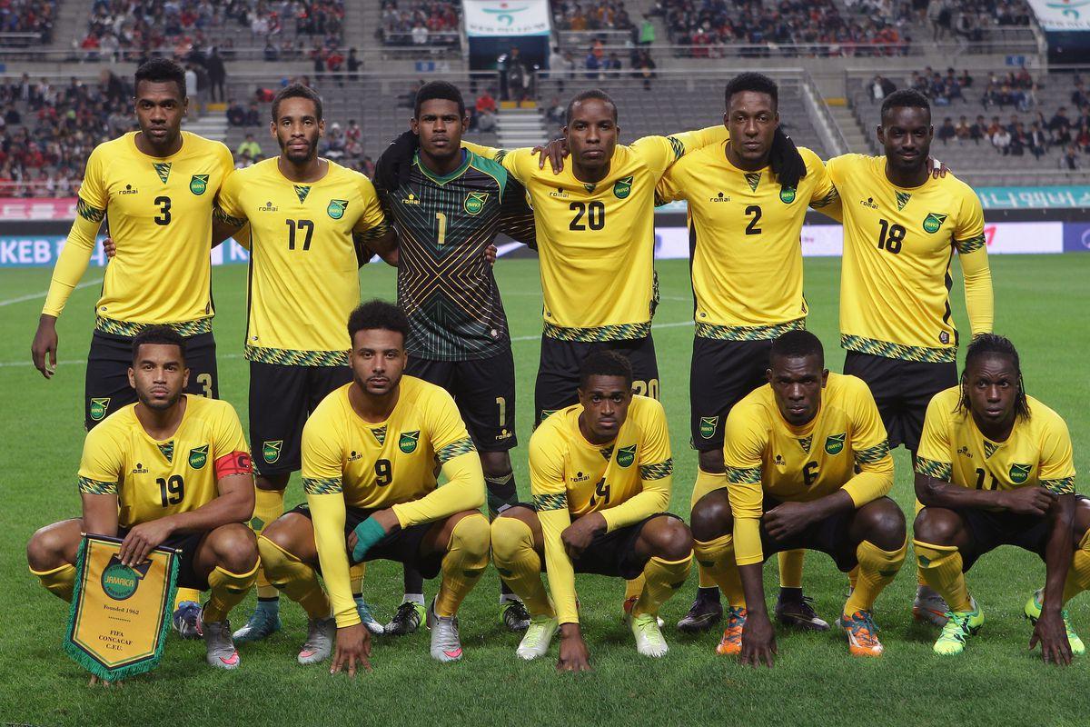 b99fa7b9faa Copa America Centenario primer on the Jamaica National Team ...