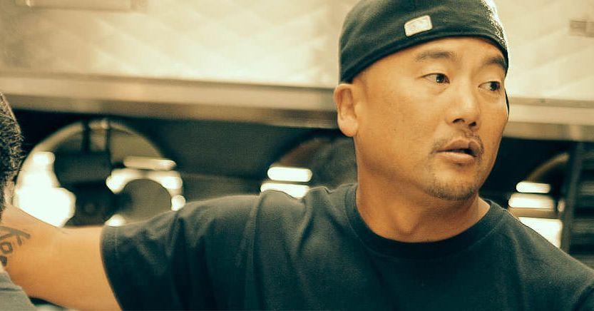 Chef Roy Choi New Restaurant
