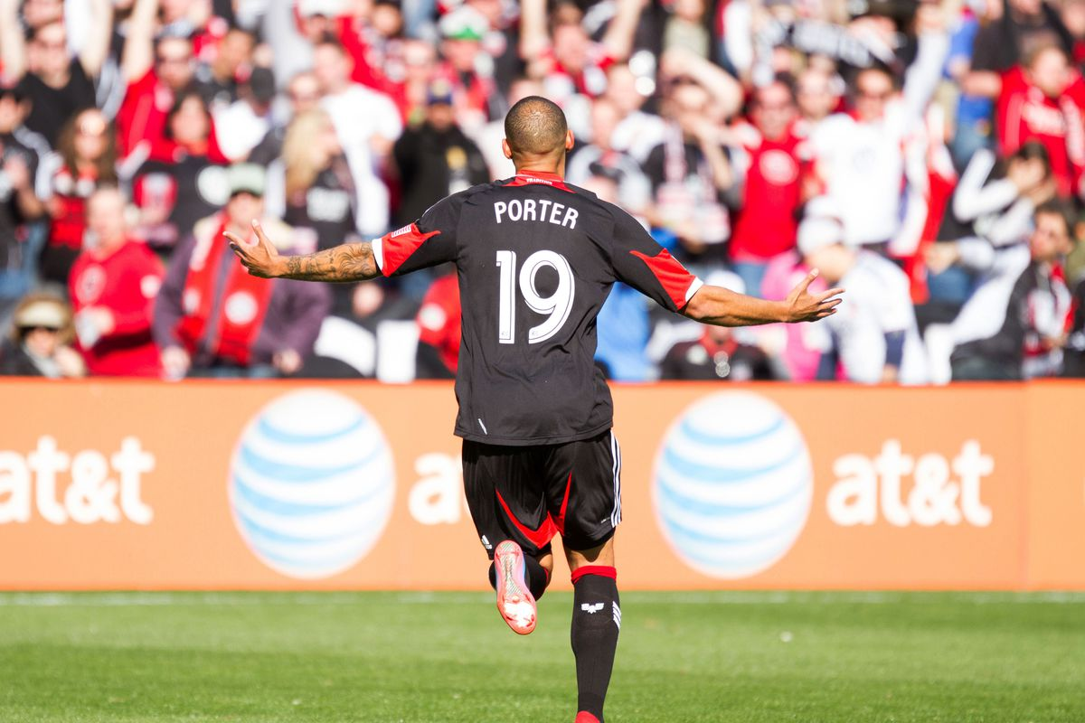 Toronto-lad, Kyle Porter Returns Home This Weekend with DC United