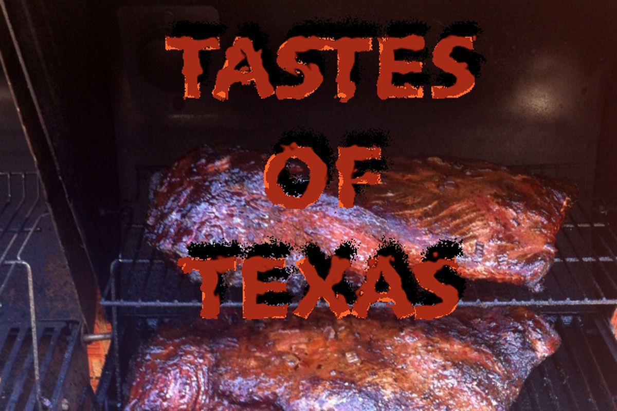 eb1836161a6 Forget about the Longhorn woes for a while and channel your inner pit  master.