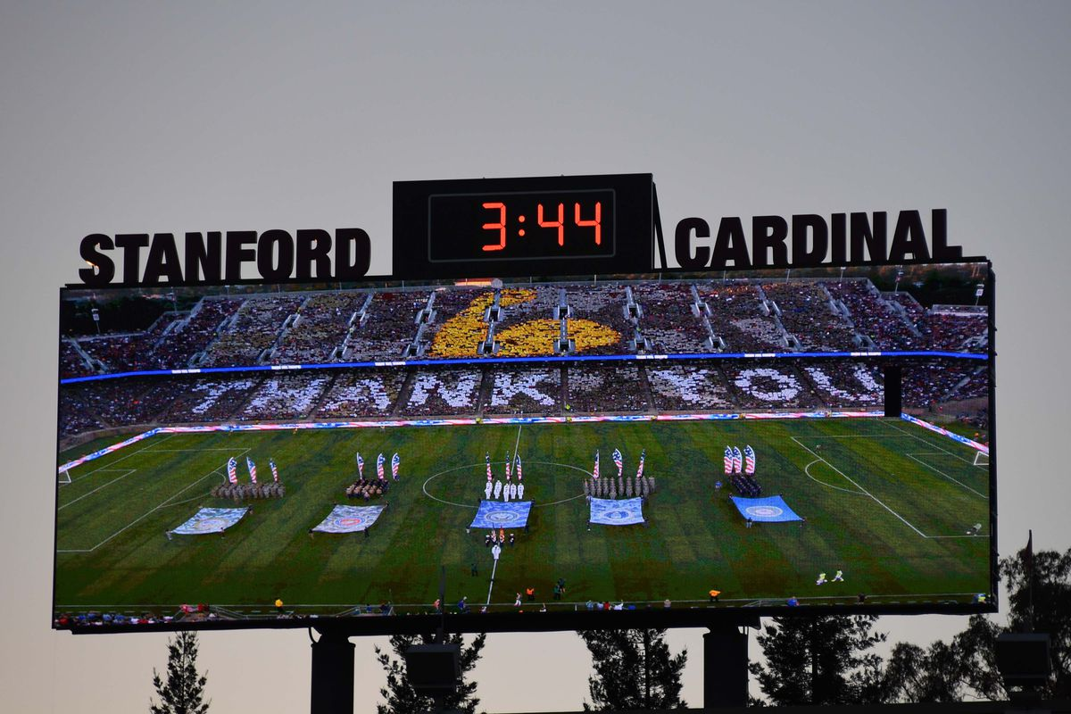 Derogatory chants, heard at Stanford Stadium, will not be tolerated at Avaya Stadium