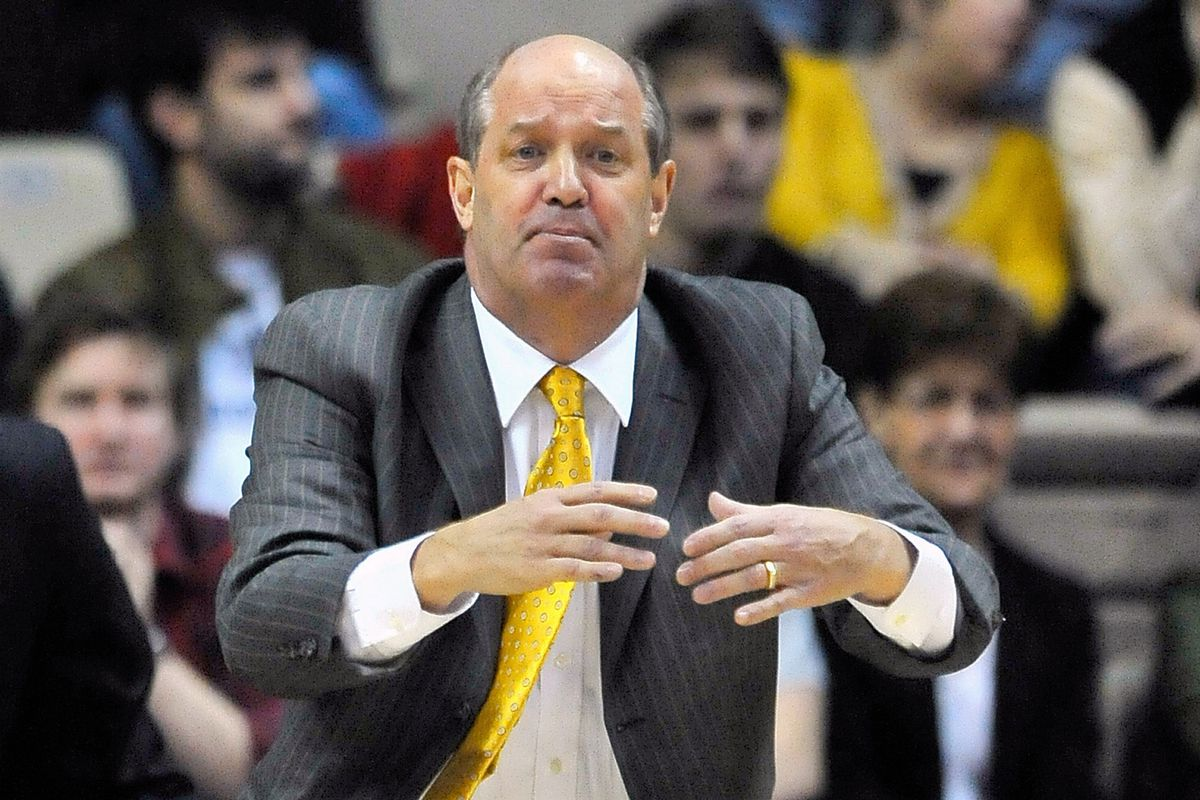 AoG Rule: Whenever we can shoehorn a picture of Kevin Stallings into an article, we do.
