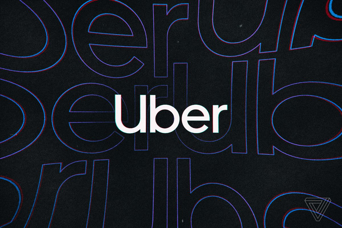 Uber argues its drivers aren't 'core' to its business - The
