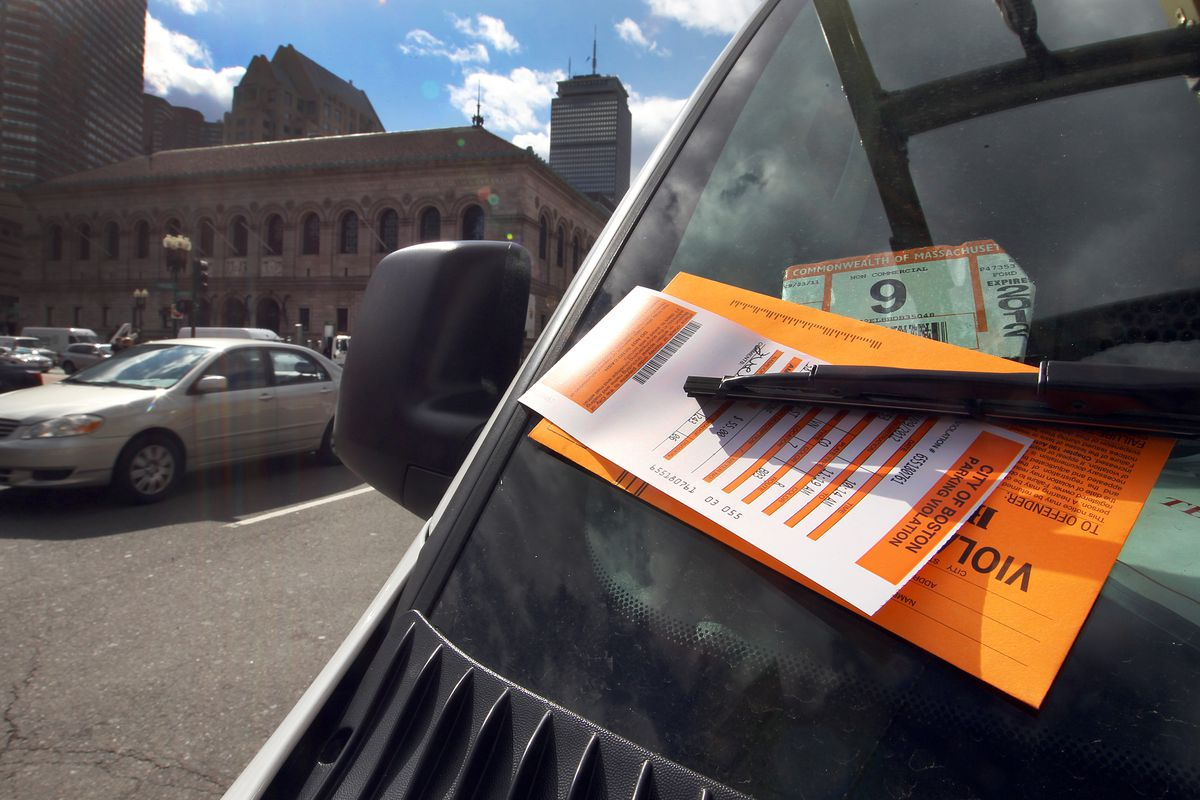 Lawyer bots that fight parking tickets could cost local