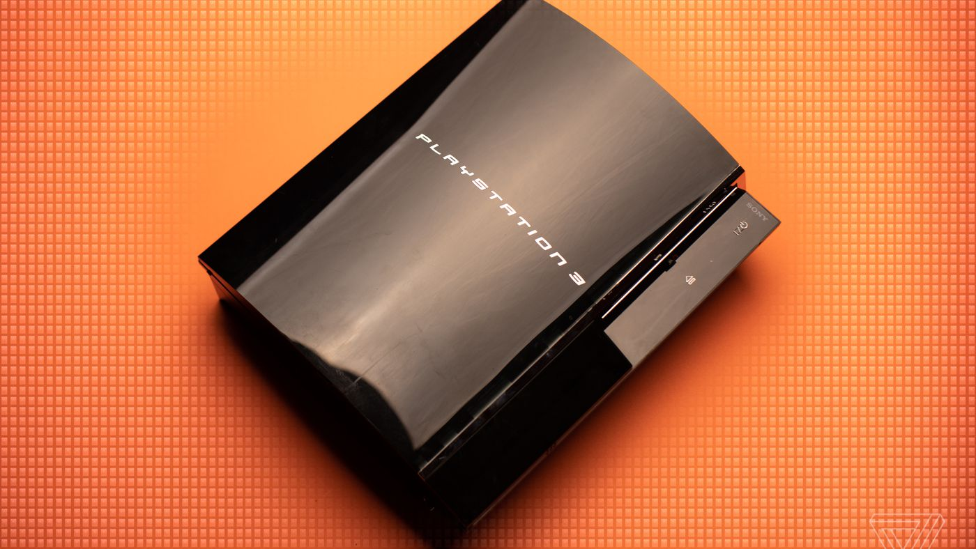 The Rise And Fall Of The Playstation Supercomputers The Verge
