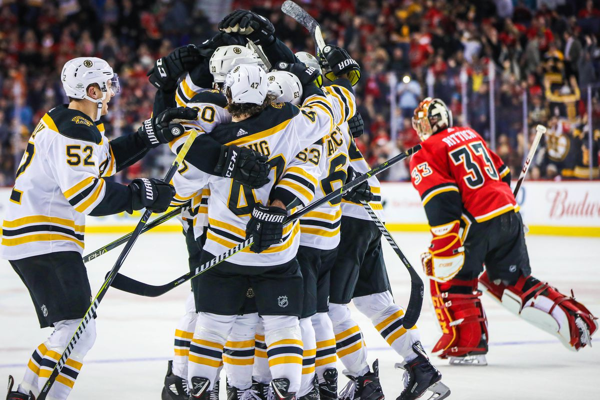 Which Bruin should win the Seventh Player Award  - Stanley Cup of ... f190a0ae0