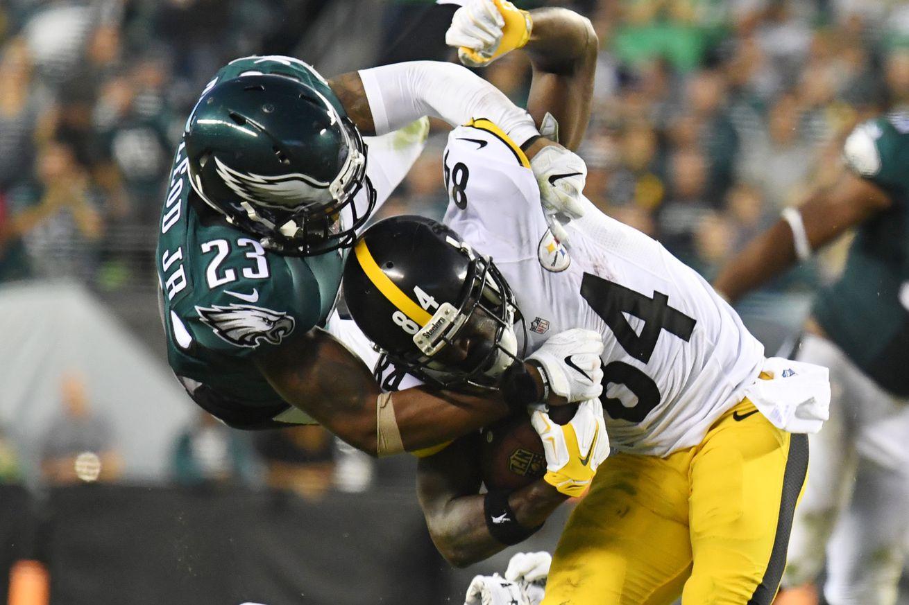 Three Things to look for in the Steelers vs. Eagles Week 1 preseason game