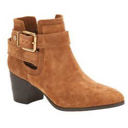Booties, $160 (retail $355)