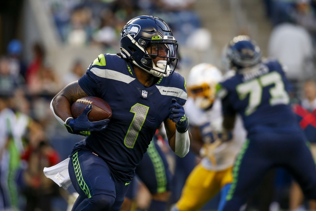 NFL: Los Angeles Chargers at Seattle Seahawks