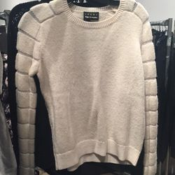 Sweater, $85 (from $315)