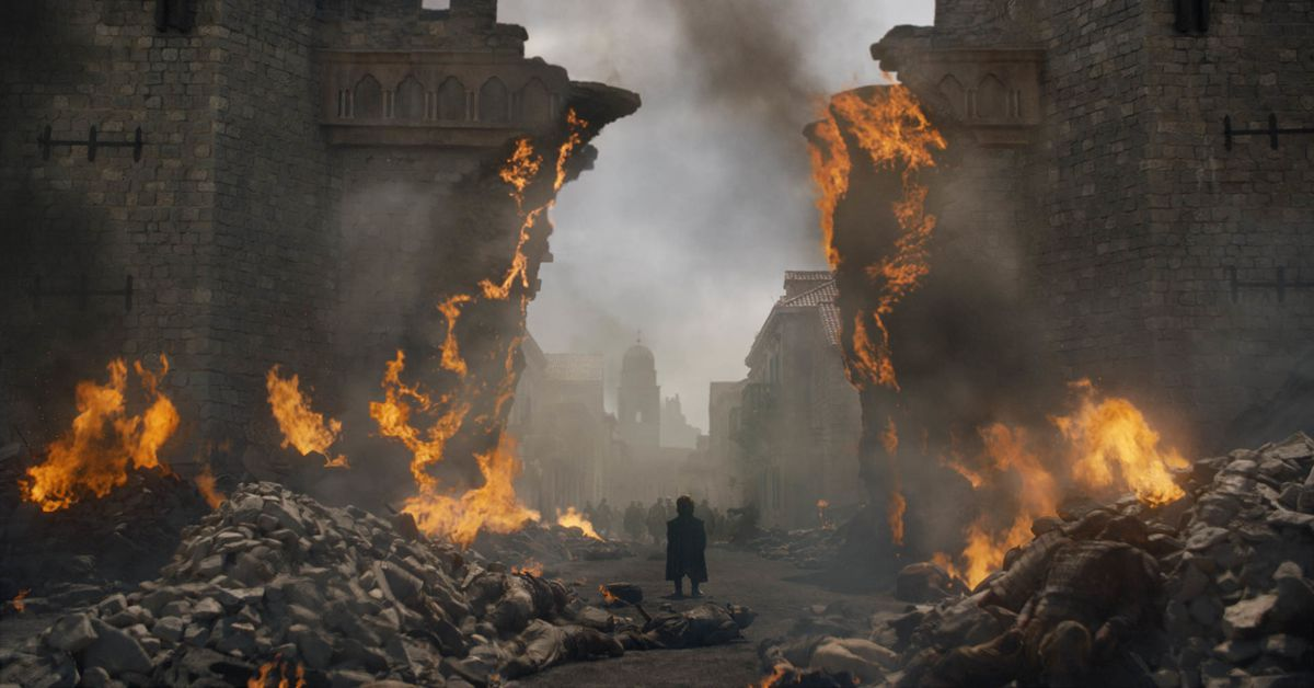A petition to remake Game of Thrones' 8th season has 500,000 signatures - Vox.com