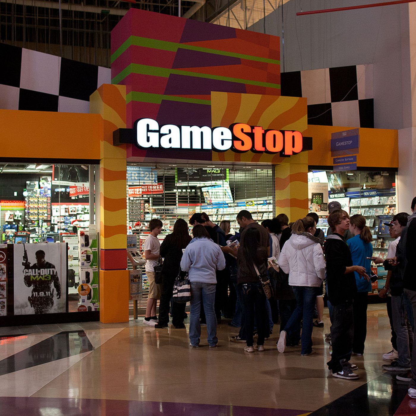 GameStop employees are not your friends - Polygon