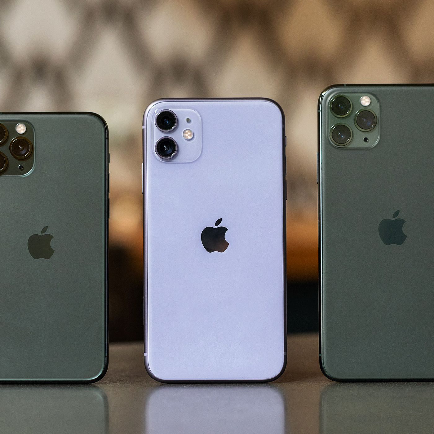 iPhone 11, 11 Pro, and 11 Pro Max: price, carriers and where you ...