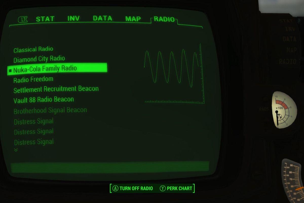 Fallout 4 Nuka World All Aboard Walkthrough Polygon