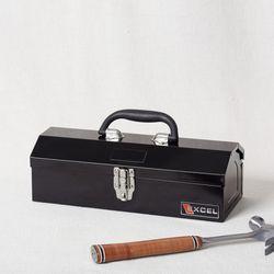 "Tool Box, <a href=""http://www.westelm.com/products/mrk-tool-box-d709/?pkey=e%7Ctoolbox%7C1%7Cbest%7C0%7C1%7C24%7C%7C1&cm_src=PRODUCTSEARCH||NoFacet-_-NoFacet-_-NoMerchRules-_-"">$16</a>"