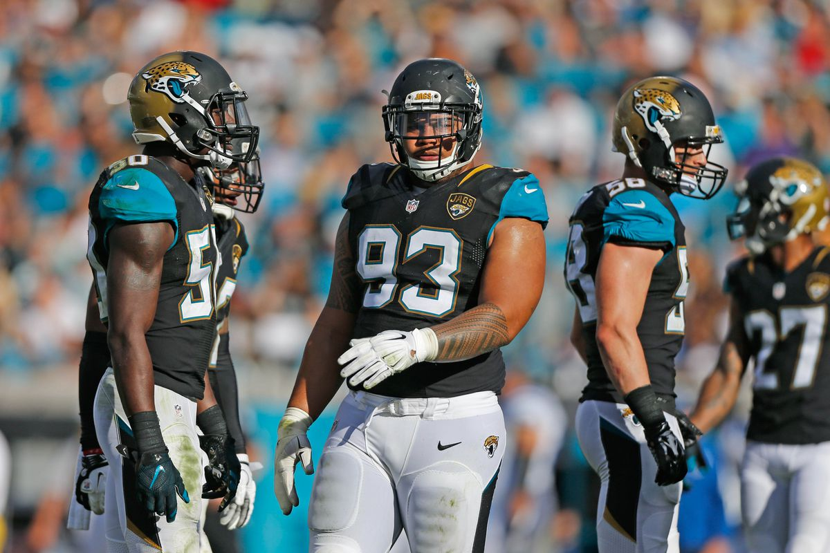 low priced 462c8 a38e1 Pittsburgh Steelers bringing in UFA DL Tyson Alualu for ...