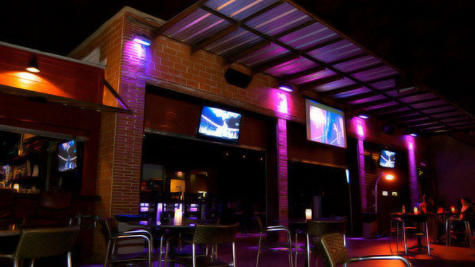 Lincoln Bar Kitchen And Mission Athletic Club Bring More Nightlife Options To Washington Ave