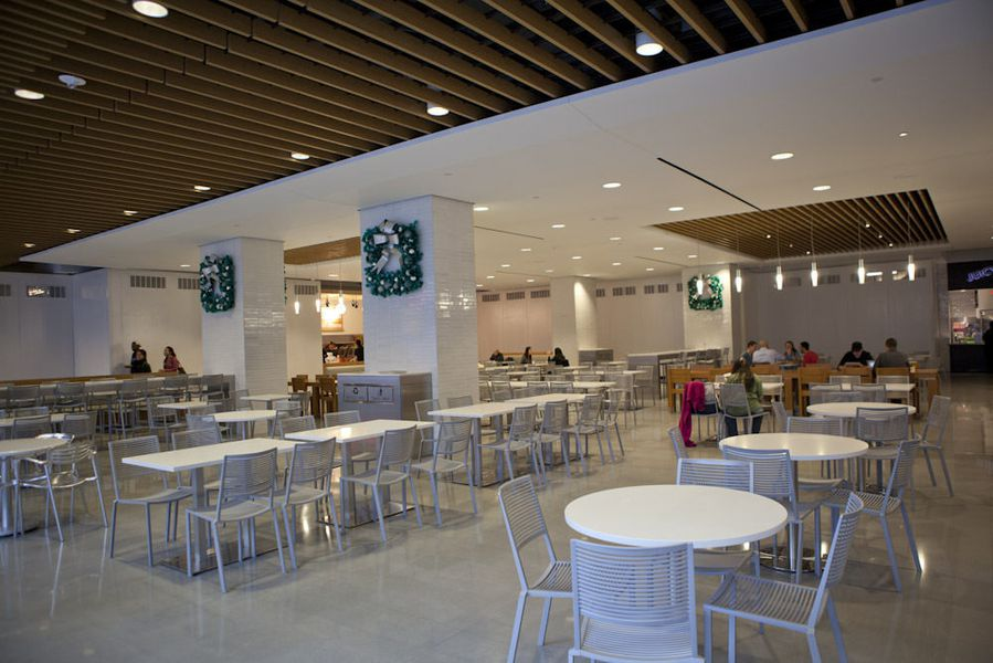 A Tour Of Taste Within Figat7th Downtown Eater La