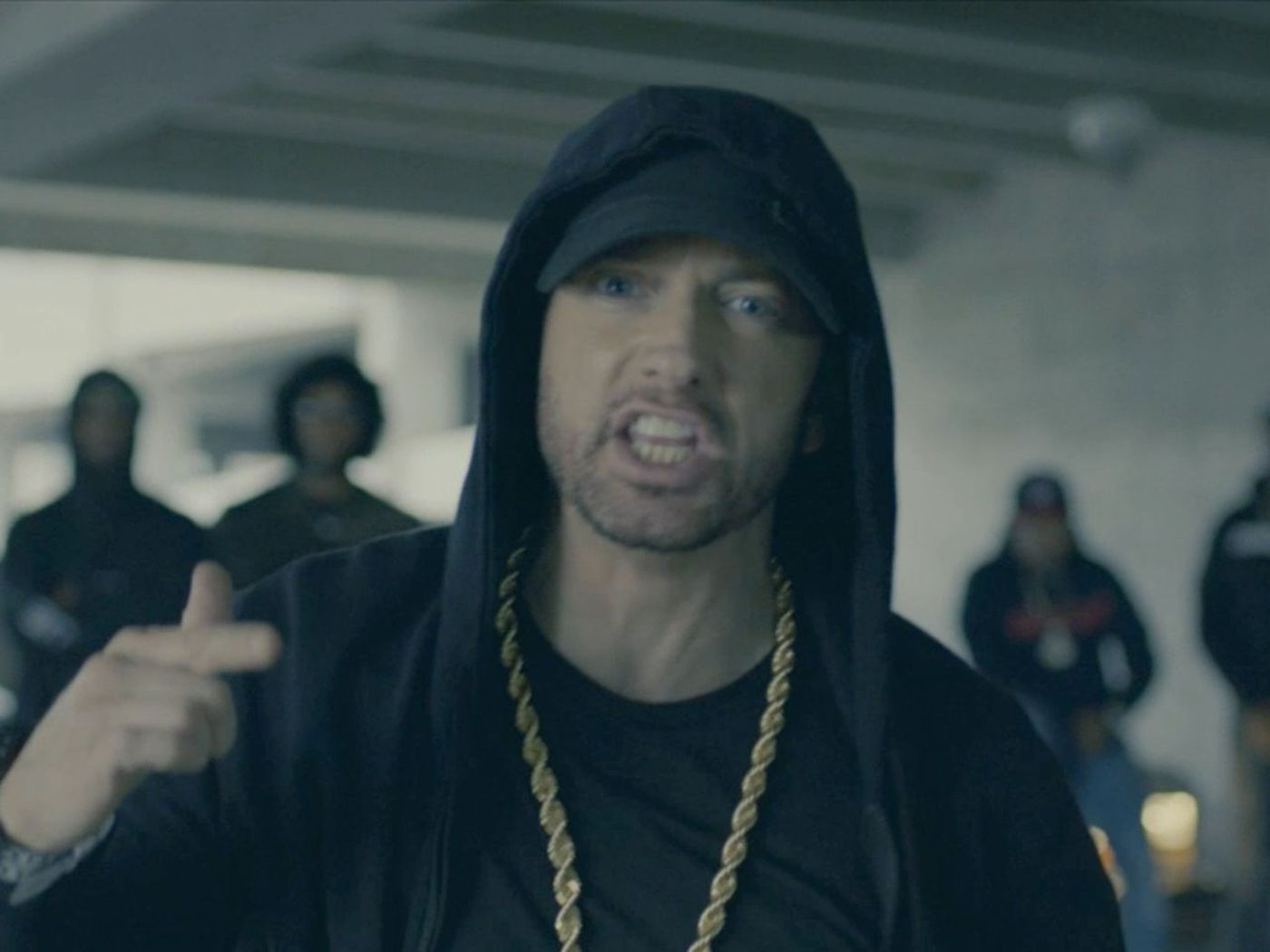 Eminem on bet cypher estrategia killer binary options secret