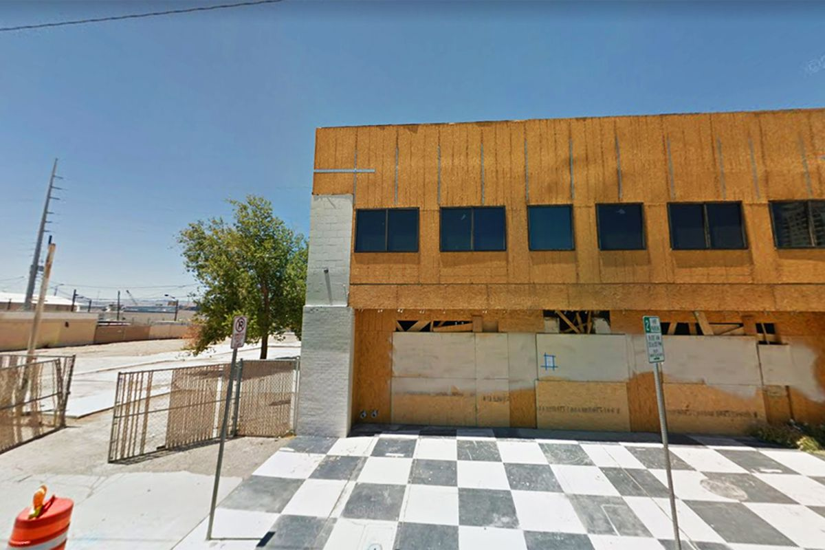 treehouse to debut lounge restaurant and pool downtown eater vegas
