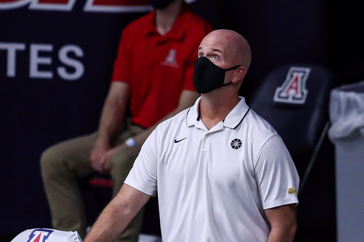 arizona-wildcats-chris-rounds-mens-basketball-strength-conditioning-tommy-lloyd-sean-miller-2021