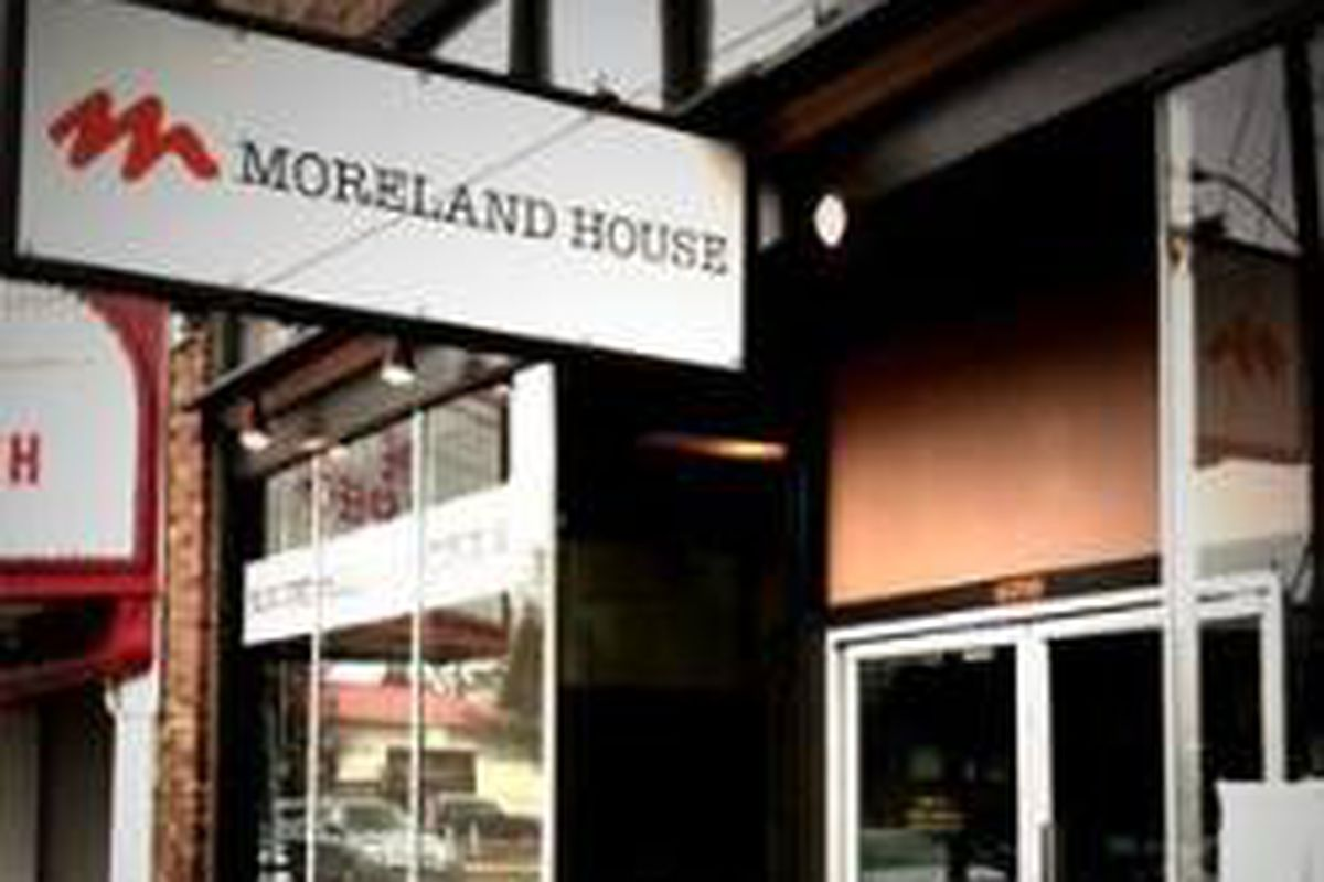 Laurelwood Brewery Opening Sellwood Public House Eater