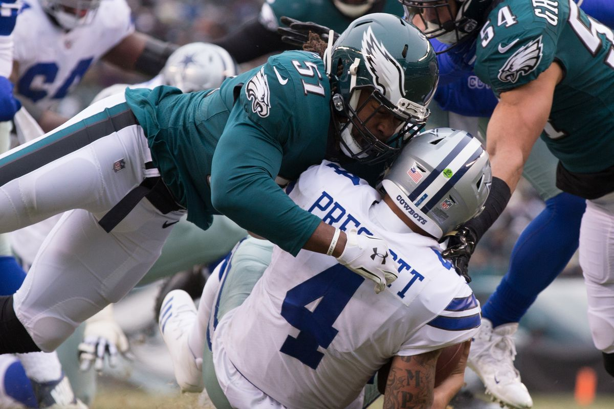 Eagles vs. Patriots: How to watch, schedule, live stream ...