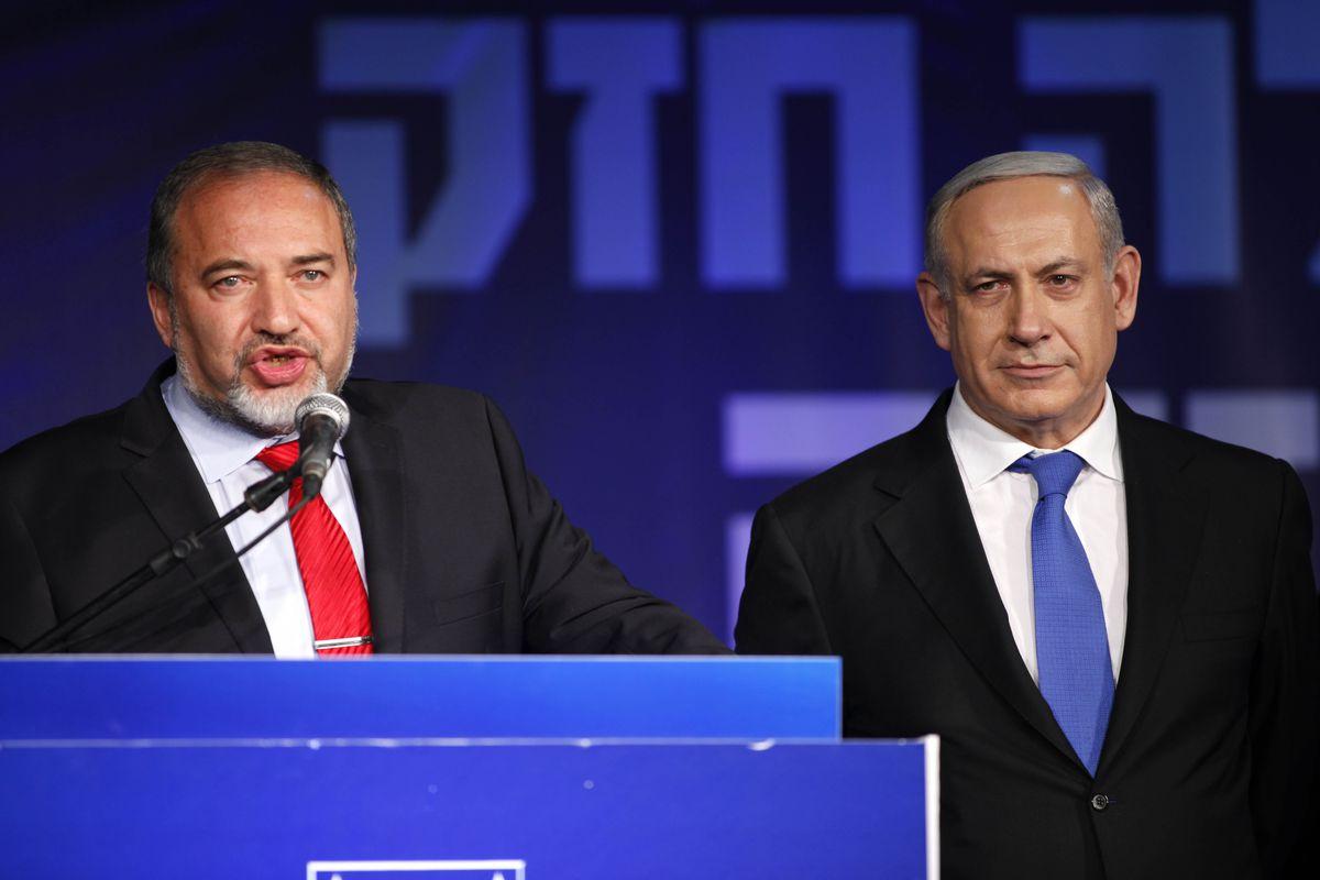 Israeli Prime Minister Benjamin Netanyahu Wins Third Term