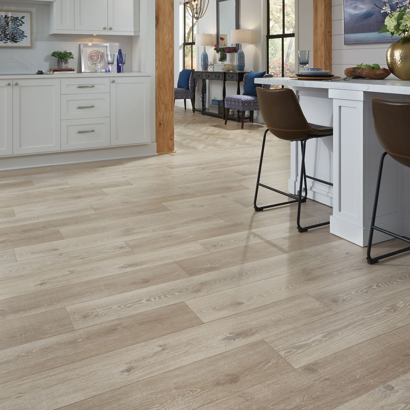 Laminate Flooring Guide What to Know Before You Install   This ...