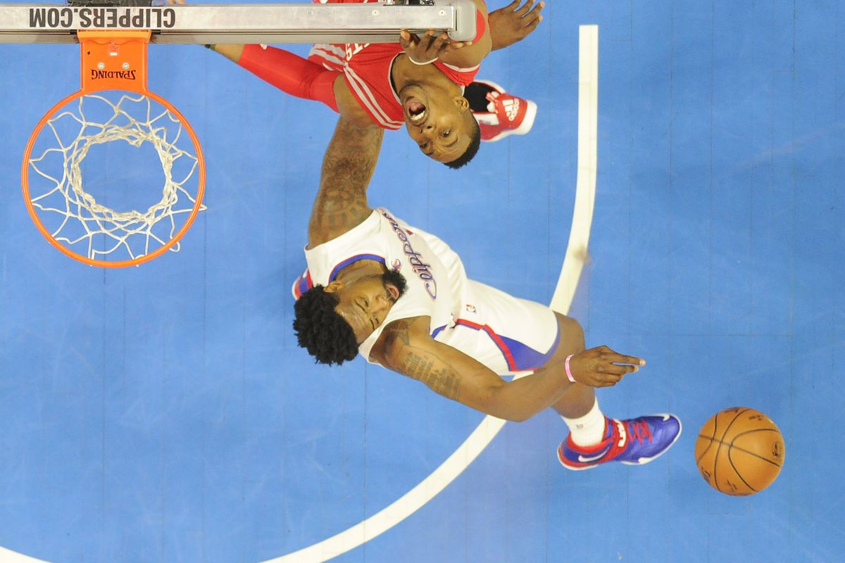 A Lawyer Inspects The Legality Of Deandre Jordan Breaking His Mavs