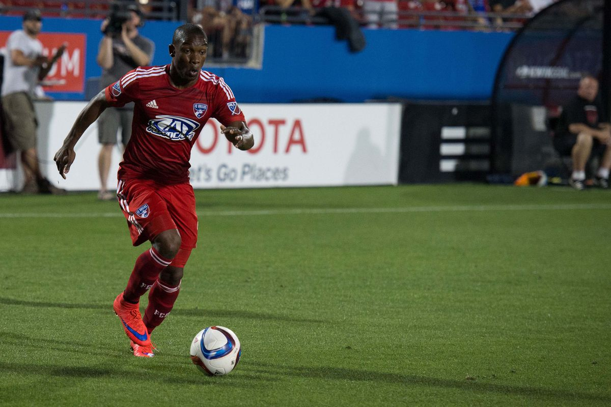 Can Fabian Castillo keep up his solid fantasy production against SKC?
