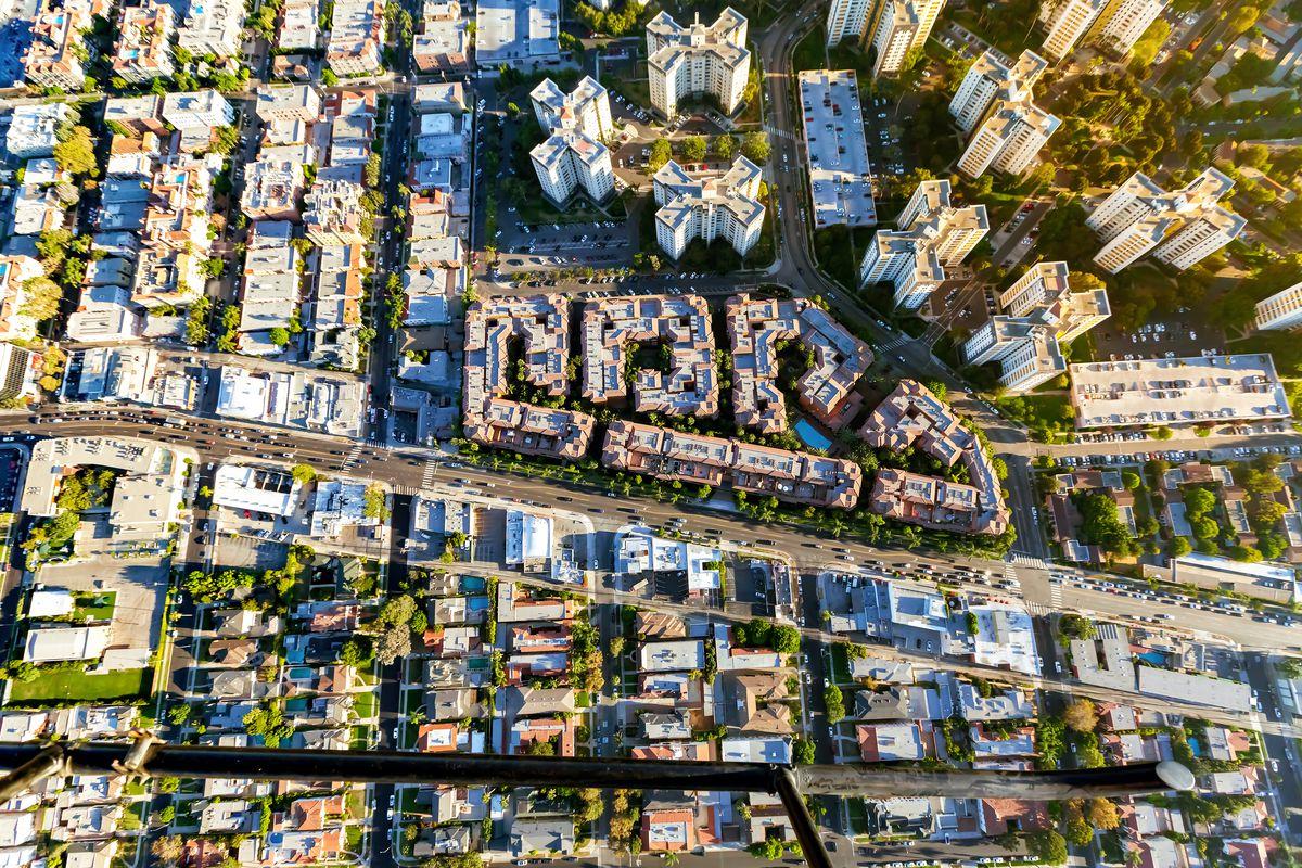 UC Berkeley professor blames rent control for California housing
