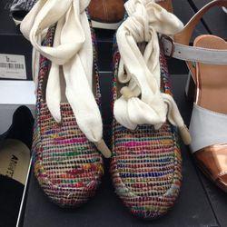 B store shoes, $90 (was $410)