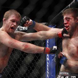 UFC on FOX 2