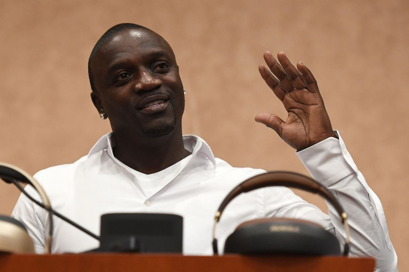 akon wants to found a real life wakanda based around his cryptocurrency akoin