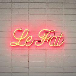 Le Fat. [Photo: Elizabeth Chai]