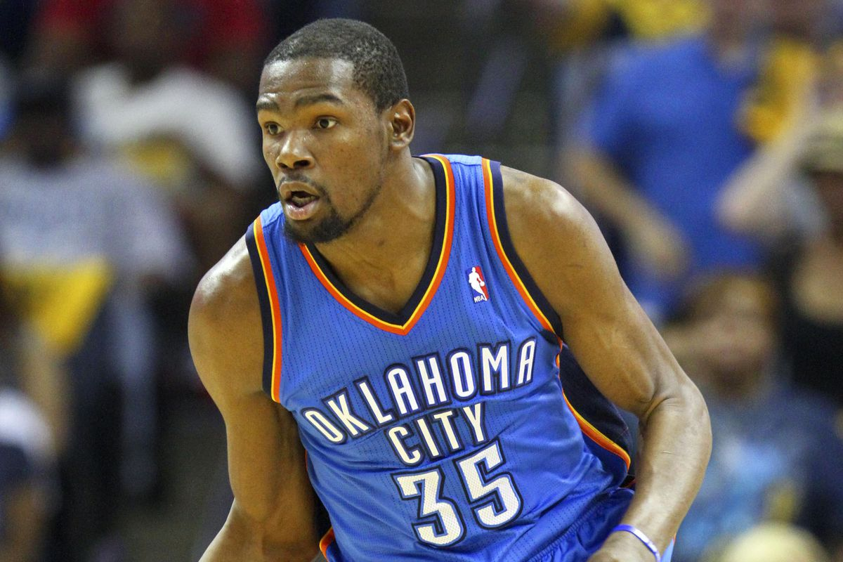 dee48327e9e6 Kevin Durant to Join Jay-Z s Roc Nation Sports - Welcome to Loud City