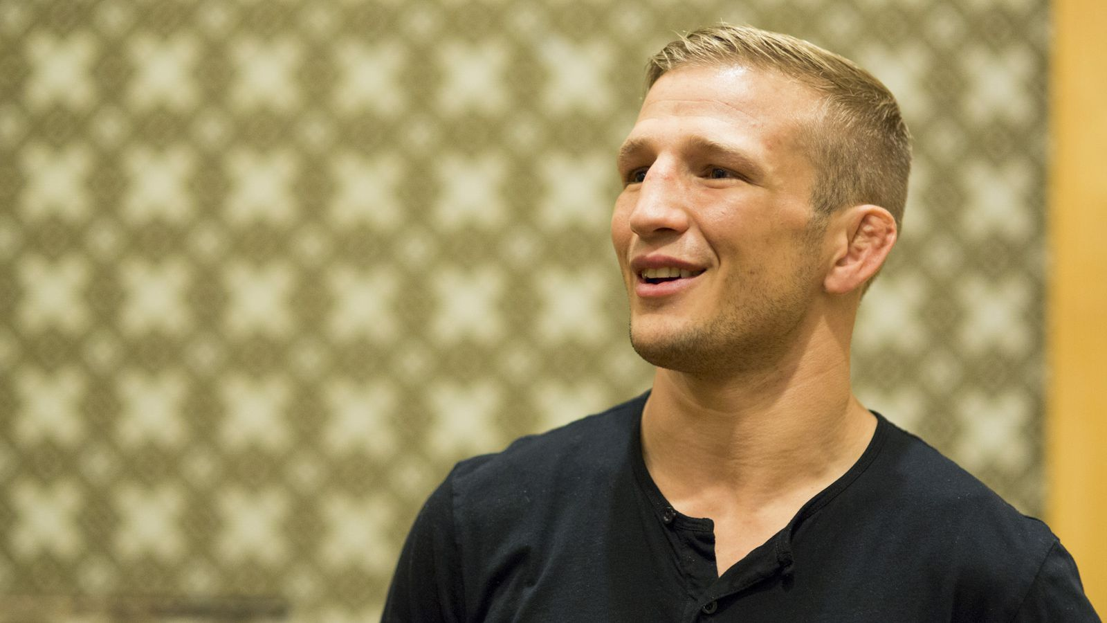 Morning Report: T.J. Dillashaw says Cody Garbrandt is only ...