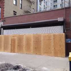 """Silvana, coming to 116th and Eighth in Harlem. [Photo: <a href=""""http://harlembespoke.blogspot.com/2013/02/eat-silvana-arriving-on-116th-street.html"""">Harlem Bespoke</a>]"""