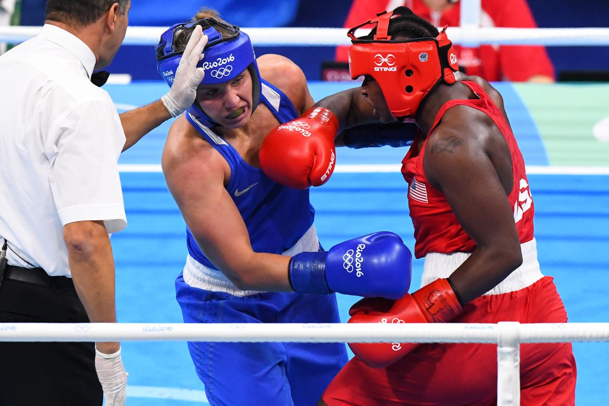Olympic boxing 2016 results: Claressa Shields advances to