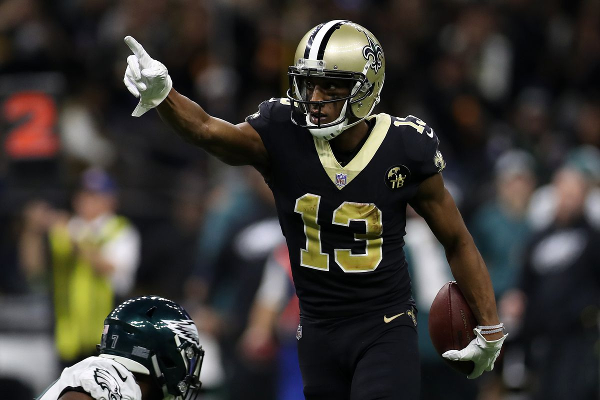 Looking Ahead At The 2020 Saints Free Agents Canal Street