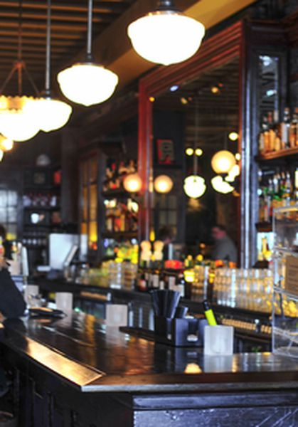 Voltaire Is A New Restaurant In The West Bottoms On Genessee Street Chef And Owner Wes Gartner His Partner Jill Myers Of Moxie Catering Offer Menu