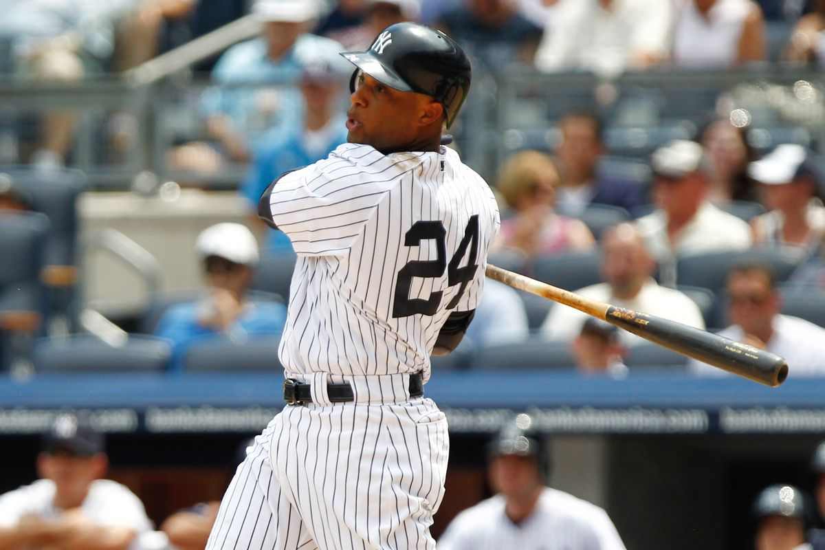 Robinson Cano carries a 21-game hitting streak into Thursday night's game against the Oakland Athletics. Debby Wong-US PRESSWIRE