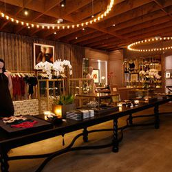 """Finally, end your day at luxury lingerie boutique <a href=""""http://www.kikidm.com/"""">Kiki de Montparnasse</a> (8481 Melrose Place), where you'll find all sorts of honeymoon-ready underpinning and naughty boudoir accessories. Don't forget to relish these las"""