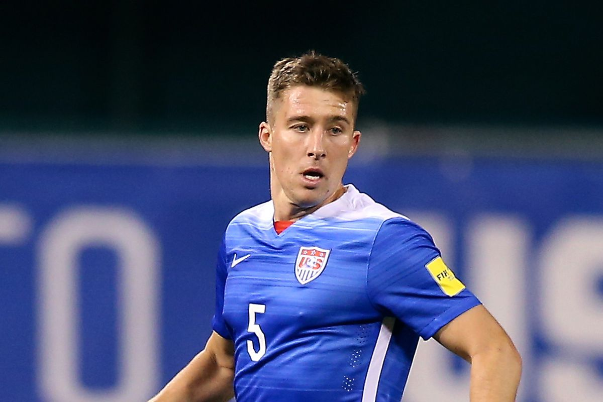 Besler went the full 90 for the US versus Iceland